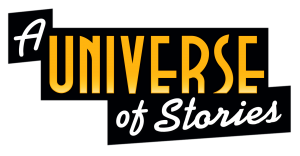 A Universe of Stories Image